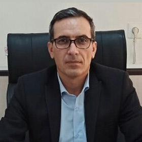 محمود وطن دوست