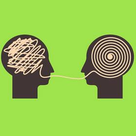 عکس گفتار درمانی